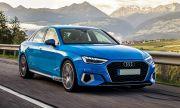 Всичко което знаем за новото Audi A4 B10