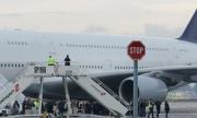 Още по-малко производство на най-големия пътнически самолет