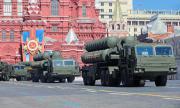 Турция е отказала на Русия достъп до ракетите С-400