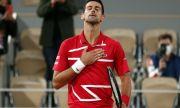 Джокович: Малко ми е странно, защото Федерер и Надал ги няма на Олимпийските игри