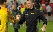 Тодор Неделев напусна терена бесен и хвърли капитанската лента