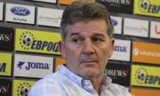 Емил Костадинов: Тежка десетдневка за нас и за българския футбол