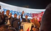 Близък до турското правителство печели избори в Кипър