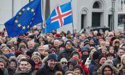 Парламентарни избори в Исландия