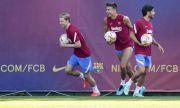 Срокове притискат Барселона. Клубът е застрашен