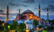"""Гърция алармира за """"Света София"""": Това е фанатичен национализъм"""