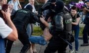 Насилието в Беларус: режимът срещу народа