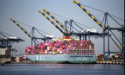 САЩ планира да проведе разговор с Китай по търговско-икономическите въпроси
