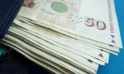 Спад от 3.8% на БВП в България за година