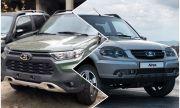 Как актуализацията повлия на офроуд способностите на Lada Niva
