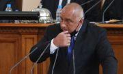 Парламентът отряза БСП за явяване на Борисов в залата заради водната криза