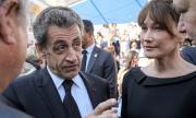 Полковник Кадафи купил президентството на Никола Саркози?
