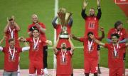 Ред Бул Залцбург спечели Купата на Австрия