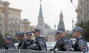 Русия затваря границите си