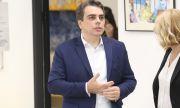 """Асен Василев: Целта на """"Продължаваме промяната"""" е първо място на парламентарните избори"""