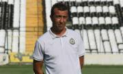 Георги Петков продължава с рекордите - ще играе още една година за Славия