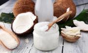 Кокосово масло срещу усложненията от коронавирус