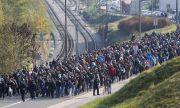 Германски министър предупреди: Идва нова мигрантска вълна през Балканите!