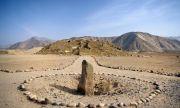 Извънземни ли са построили този древен град? (СНИМКИ)