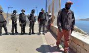 Испания върна близо 5000 имигранти на Мароко
