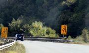 """Ограничават движението в тунел """"Големо Бучино"""" на магистрала """"Струма"""""""