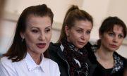 Илиана Раева: Важно беше за момичетата да имат тази Световна купа