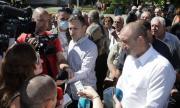 Румен Радев вижда страх и зависимости у прокуратурата