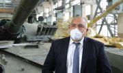 Борисов: От 15 години такава модернизация на армията ни не е правена