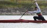 Най-голямата надежда на България за олимпийски медал в кану-каяка със скандални разкрития