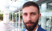 """Изчезналият журналист от """"Биволъ"""" е открит"""