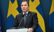 Лявата партия готова да свали премиера на Швеция