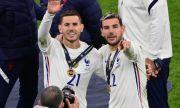 Звезда на Милан се завръща след прекаран коронавирус