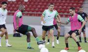 Рекордни жеги мъчат Лудогорец в Гърция преди мача с Олимпиакос