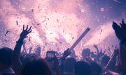 Парти се превръща в експеримент за връщане на масовите събития