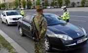 Заразените в Румъния продължават да намаляват