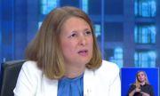 Джема Грозданова: Ако проявяваме търпимост, корупция ще има