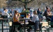 """Коронавирус в Швеция: """"Над 20% от хората в Стокхолм са изградили антитела"""""""