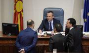 Присъда за водещ политик в Северна Македония
