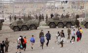 Външното министерство на Испания привика посланика на Мароко