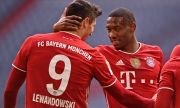 Левандовски: Имам договор с Байерн Мюнхен, който смятам да изпълня
