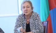Мира Кожухарова: В плато на епидемията сме