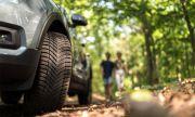 Все повече шофьори избират всесезонни гуми