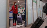 Русия може да отмени забраната за международни полети