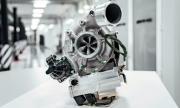 Електрически компресори от Формула 1 за новите AMG-та