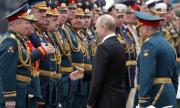Западът с дилема за Русия