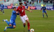 Италианец влезе в историята на ЦСКА