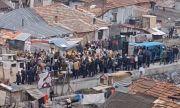 Пир по време на чума в циганското гето в Хасково (ВИДЕО)