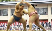 Неприятно: Аоияма допусна втора загуба в Япония