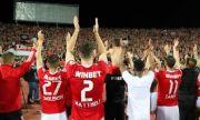 ЦСКА ще изиграе своя мач №25 в Европа, откакто отборът се завърна на голямата сцена
