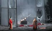 """Премиерата на """"Електра"""" от Рихард Щраус в Софийската опера - изумителен театър, изумителни певци, изумителен оркестър"""